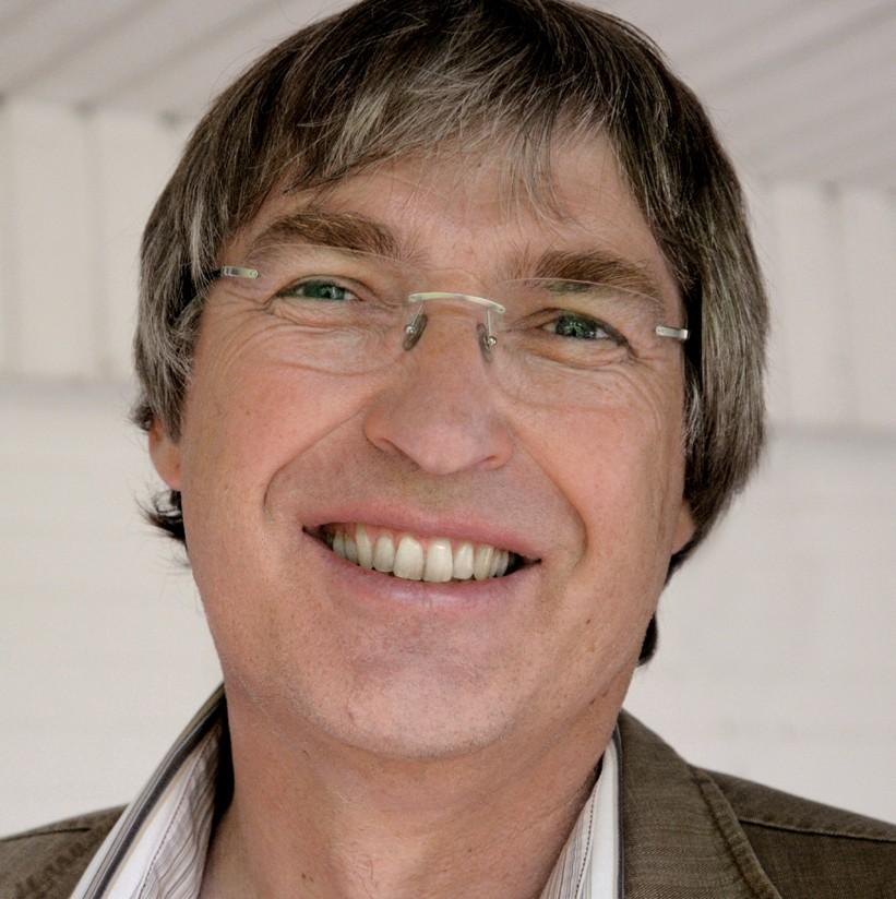 Heiner Max Alberti : Coach Psychotherapeut, Koordinator,  Moderator und Impulsgeber Heilung