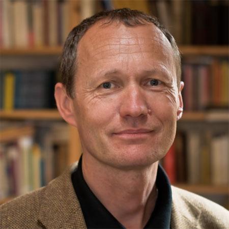 Dr. Jens Hesterkamp : Redakteur