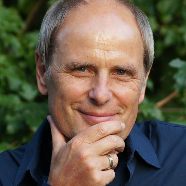 Prof. Dr. Claus Eurich : Univ.Prof. und Meditationslehrer, Vortrag Verantwortung
