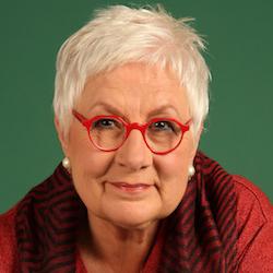 Prof. Dr. Hanna Schissler : Historikerin, Coach, Impulsvortrag Verantwortung