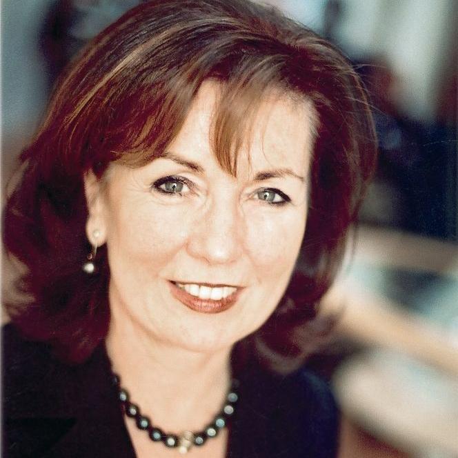 Dr. Edda Gottschaldt : Ärztin und Psychotherapeutin