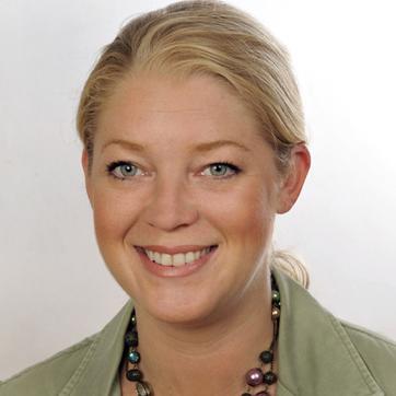 Annika Behrendt : Pädagogin, Personalentwicklerin und Coach