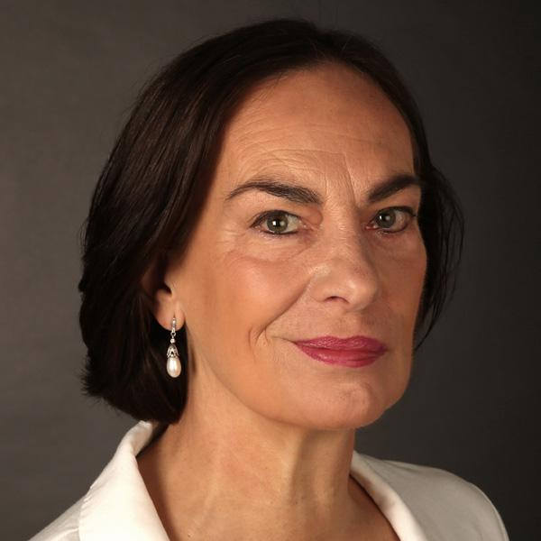 Prof. Dr. Barbara v. Meibom : Politik- und Kommunikationswissenschaftlerin, Coach, Koordinatorin, Eröffnungsvortrag, Moderatorin Transformation