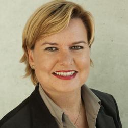 Dr. Eva Högl : Mitglied des Deutschen Bundestages, Impulsvortrag Transformation