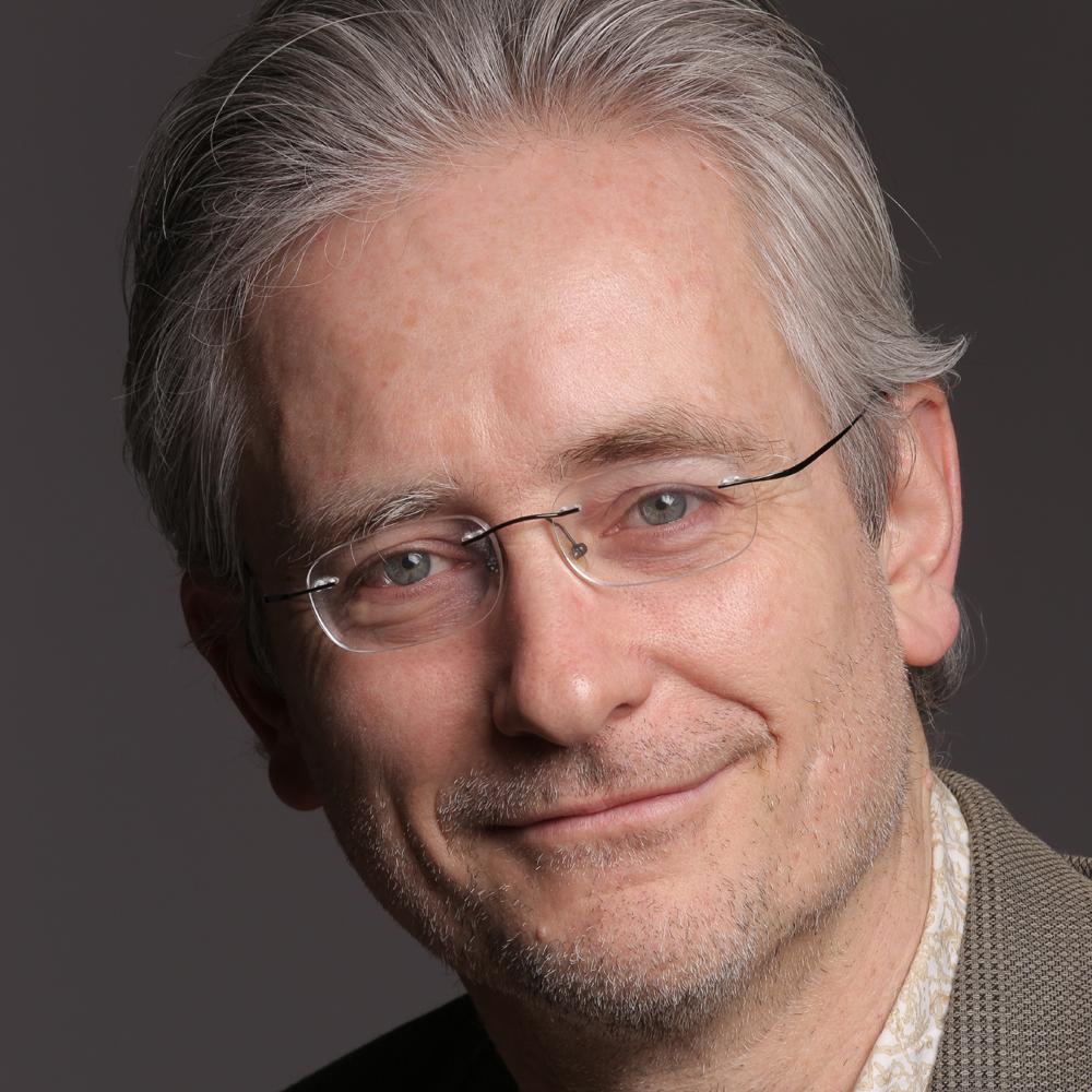 Dr. Tom Steininger : Publizist, Koordinator, Moderator und Impulsvortrag Verantwortung