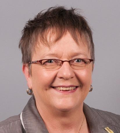 Daniela Bomatter : IT-Spezialistin und Geschäftsführerin