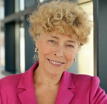 Prof. Dr. Gesine Schwan : Schirmherrin