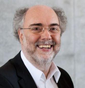 Peter Spiegel : Publizist, Entrepreneur, Workshop Heilung und Ausklang
