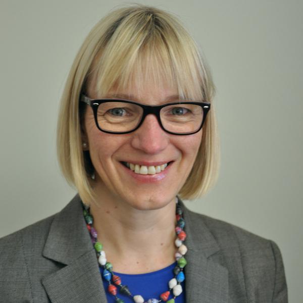 Marlene Potthoff : Umweltpädagogin