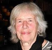 Nele Hertling : Theaterdirektorin a.D., Mitbegründerin von A Soul for Europe, Impulsgeberin Verantwortung