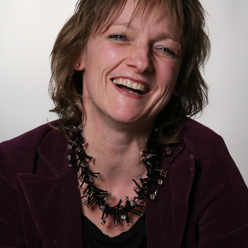 Christine Kostrzewa : Journalistin, Moderatorin, Projektentwicklerin